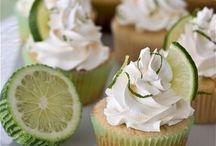 Just Dessert / by Soroya Greene Giles