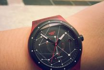 Watches / by Helvetmag