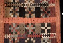 Antique Quilts / by Nancy Moore