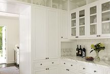 Kitchens / by Coleen