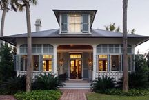 Traditional House / by Bill Eckley