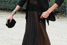 Fashion / by Jana Parvini