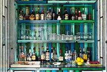 Belly up to the Bar! / by Gridley Company