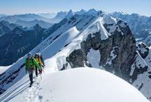 #SwissWinter Partners 14/15 / by Switzerland | Schweiz | Suisse | Svizzera