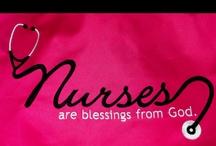 Nurse ♥ / by Kingdom Girl ♥