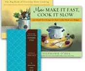 dinner idea lists / by Tara Tichner