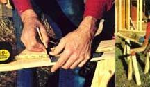 Woodworking & Carpentry / by Holly Datsopoulos