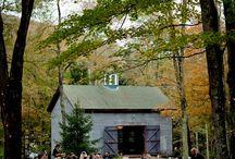 Fall wedding ideas / Fall wedding / by Krista