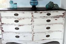 Fab Furniture  / by Shanna Glaeser