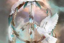 native american / by Cheyenne Heaton