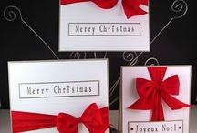 Christmas Cards / by Julia Leece