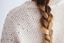 Hair / by Vivian Boukhalil❤