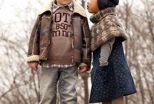 Fashion for boys / by Sherry Varga