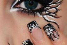 Makeup / by Harmony Vergano
