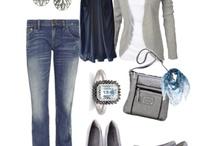 Clothes / by Colette Peterson