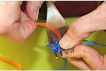 Lovely DIY gifting / by Lindsey Alvarez