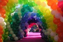 Kids Birthday Parties  / by Katie Jane Goode