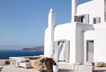 Paradise home / Ideas / by Gwen Marek