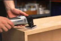 How-To: Sanding / by Dremel