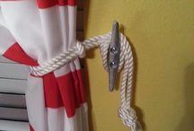 Curtains / by Trisha Krcmarik