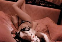inspiration :: boudoir / by Jennifer Skog