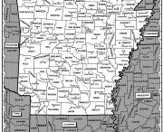 Arkansas:  Settlement & Statehood, 1700 - 1860 / by The Southern Genealogists