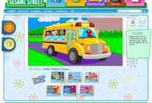 Learning Websites/Apps for Preprimary / by Lisa Burgess