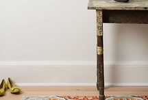 Entryway / by Catherine Comerford