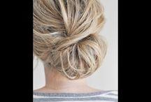 Hair / by Jodi Parsons