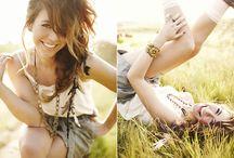 Photo Ideas- Senior / by Shannon Britton Sexton