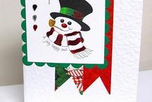 Cards / by Kathy Bradley