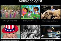 Anthropology / by Anna Jolley