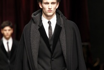 Men's Fall Winter 2013 / by Dolce & Gabbana