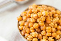Chompable Chickpeas / Find how to incorporate this affordable and healthy food into your diet!  / by Best Food Facts