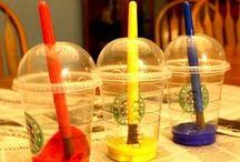 Preschool Ideas / by Katie Carney