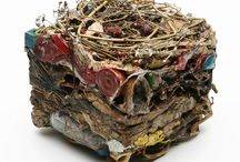 Trashy / Landfill precedent research imagery and things / by Elizabeth L.