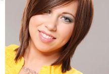 Hair...I like it! / by Debbie Cutshall