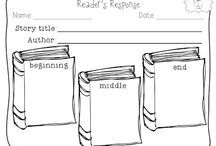 Teaching Reading / by Robin Bruhn