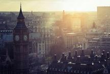 Europe in 2014 - Great Britain / by Jenny Sullivan Solar