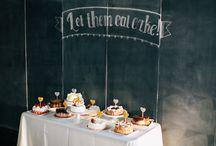 :: wedding ideas 2 :: / by Nath. Majenia