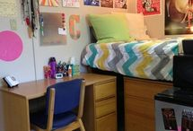 College Life / by Grace Newcomb