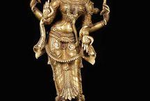 Lakshmi / by Lotus Sculpture