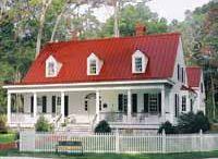 Dream House Ideas / by Karen Crawford