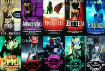 """""""My PARANORMAL ROMANCE Series...""""/Books Worth Reading / I am a """"HUGE PARANORMAL ROMANCE FAN""""!!!    I have read and collected all the Series listed on my """"Books Worth Reading"""" Board, and still collecting other Series as well. Every Series here are a """"4 to 5 STAR Rating"""", very very good Reads if you enjoy """"PARANORMAL ROMANCE"""".....""""AWESOME AUTHORS""""!!! / by Angel Barajas-Fossett"""