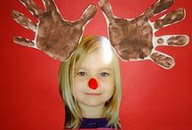 Christmas/Preschool / by Wendy Bolick