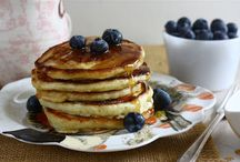 Breakfast - Brunch Recipes / Wonderful recipes for family breakfast or brunch! / by Pearl Sanborn