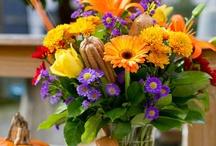 flowers / by Susan Moore