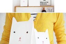 CAT / by Ombeline Brun