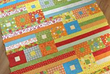 Quilting / by Lindy Harnarain