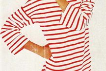stripes / by Laurie Fitzpatrick